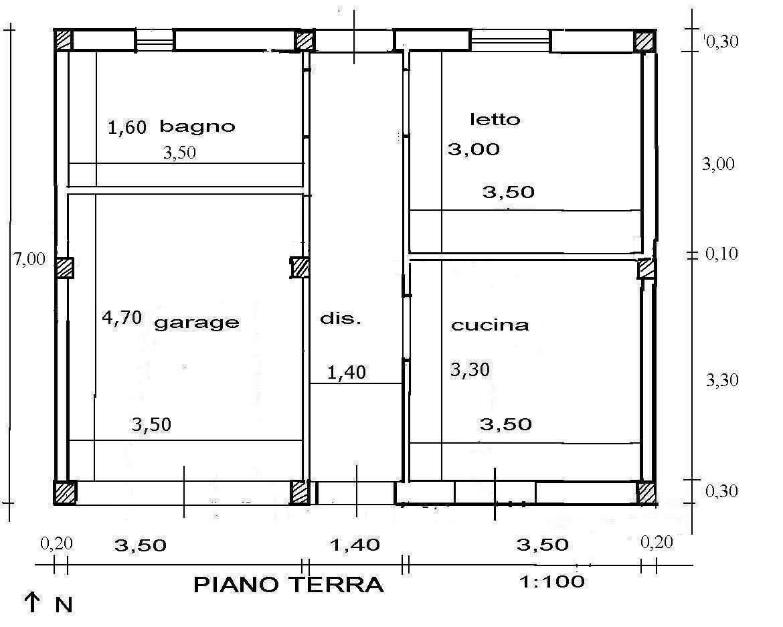 Ferro per pilastri costruzione virtuale di una casa for Planimetrie virtuali per le case